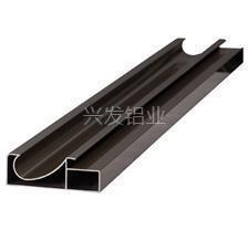 兴发铝业直销 铝合金家具型材 价格电议 品质保证