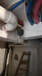 宁波空调孔打断钢筋修复加固