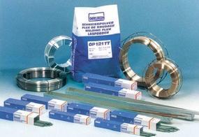 奥林康焊接材料
