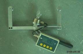 弹性吊索张力测试仪