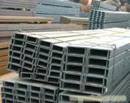 10#镀锌槽钢,10#热镀锌槽钢出厂价