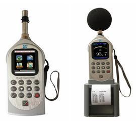 AWA6228+型多功能声级计