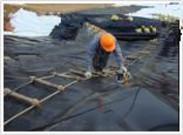 防水板防渗,土工膜湖底基底防水专用膜
