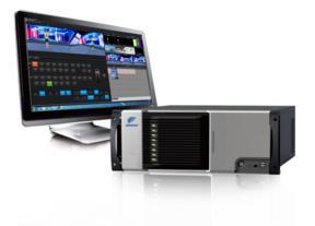 大洋 eMagic Pro 三讯道 真三维虚拟演播室 虚拟系统