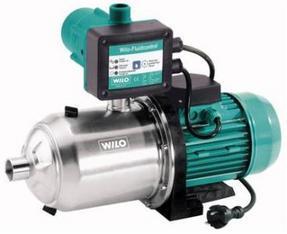 合肥威乐水泵维修及配件