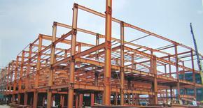 无锡市钢结构防腐公司