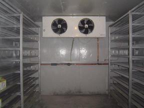 建造双温大小型冷库