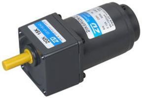 微型AC直流调速马达/感应式马达