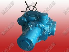 水利闸门螺杆式电装启闭机DZW250