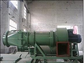 KCS-230D矿用除尘风机,隧道用除尘风机,掘进机除尘风机