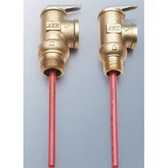 供应进口温度压力安全阀(T/P阀)--温度压力安全阀
