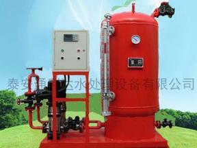 智能节约环保凝结水回收装置