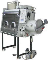 珠海生物培养使用 AGB-2C 亚克力手套箱