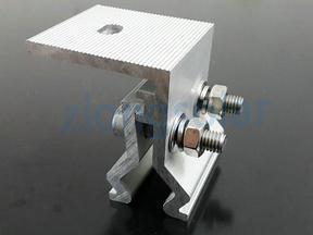 铝合金支座及配件