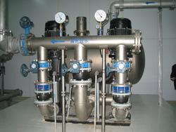 无负压供水设备排名北京麒麟供水公司