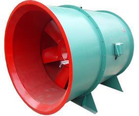 PYHL-14A 排烟混流风机厂家