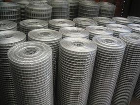 冷镀锌电焊网,热镀锌电焊网,涂塑电焊网