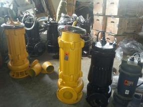 潜水电机(高扬程 高压 不锈钢)
