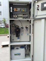 水产养殖多参数水质监测仪DCS-8600