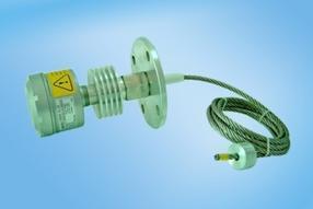 电容连续式料位计