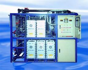 EDI医疗超纯水设备