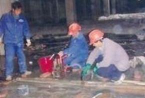 福建地下室堵漏公司