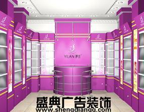 西安展柜专业制作公司