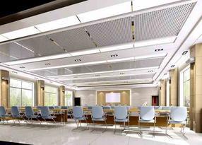 武汉办公室装修公司生产厂家,信赖中翌恒鸿装饰,售后有保障