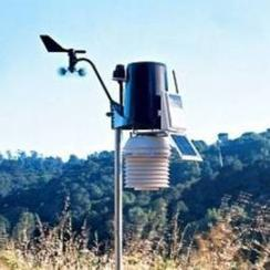 Vantage Pro2无线加强气象站