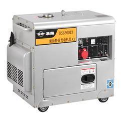 静音5KW柴油发电机