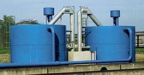 普罗名特机械过滤装置(所有水处理工程中的预处理)