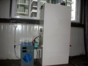 全自动次氯酸钠发生器工艺流程