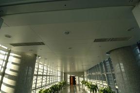 冲孔铝单板,雕花铝单板,干挂铝单板