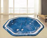 八角型大浴缸M-3302