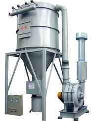 高压中央脉冲袋滤式集尘机