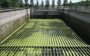 sbrc工艺滗水器