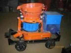 供应混凝土喷射机-喷浆机厂家