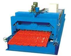 24-200-1000型琉璃瓦机