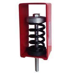 吊式阻尼弹簧减振器XHS型