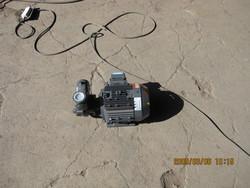 尼克尼泵/气液分离泵/溶气泵
