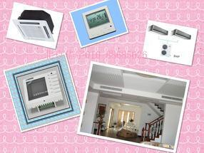 北京家用中央空调设计安装价格低