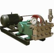 高压海水泵(海水淡化泵)、二氧化碳超临界萃取泵 、