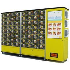格子柜自动售货机哪家好/问鼎机器sell/格子自动售货
