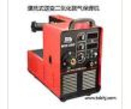 mig-250便携式二保焊机图片