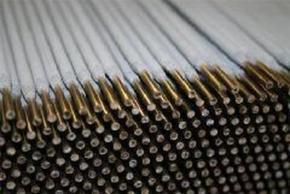 合金堆焊耐磨焊条