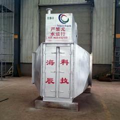 高温烟气余热回收|工业炉窑烟气余热回收
