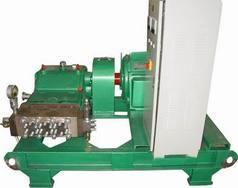 高压清洗泵、管道清洗泵、高压船坞清洗泵、冶金高压除磷泵