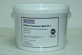 NSF认证亚群ARCHINE食品机械用硅脂
