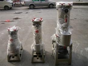 深圳耐酸碱电镀过滤机耐高温过滤机