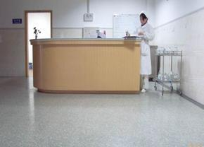 PVC防静电地板-防静电PCV片材/卷材
